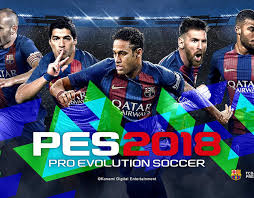 Review On The Upcoming Pro Evolution Soccer [PES] 2018 For PC