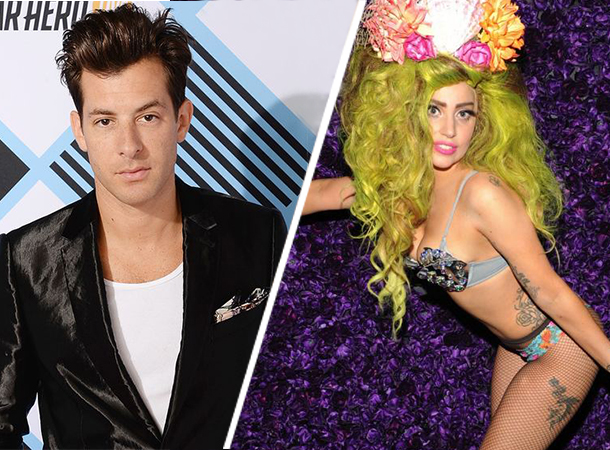 "Mark Ronson on LG5: ""It's been one of my favourites to work on"""