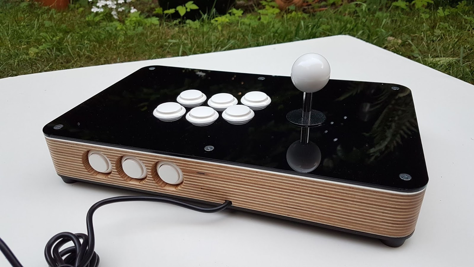 Arcade and Video Game Modding: Best Arcade Stick for