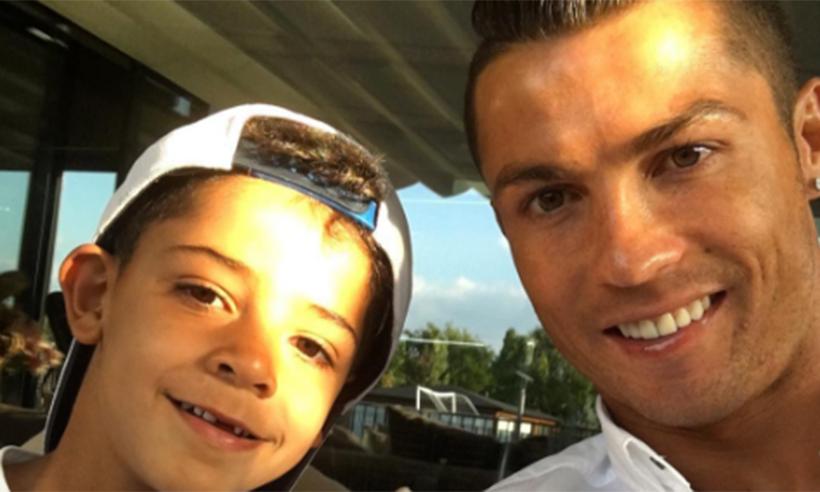 Cristiano Ronaldo's New Girlfriend - Adventures of a Diva Princess