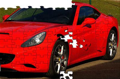 Cara Membuat Puzzle Di GIMP