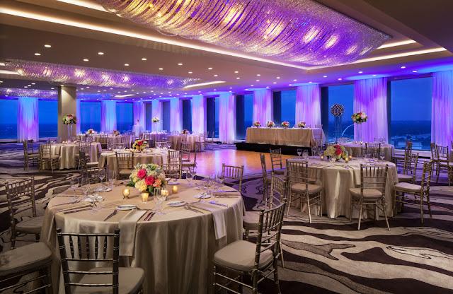 Dallas Wedding Reception Venues