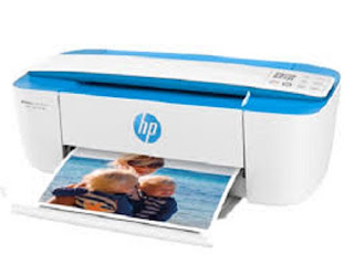 Picture HP DeskJet 3775 Printer Driver Download