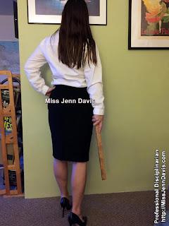 female spanker