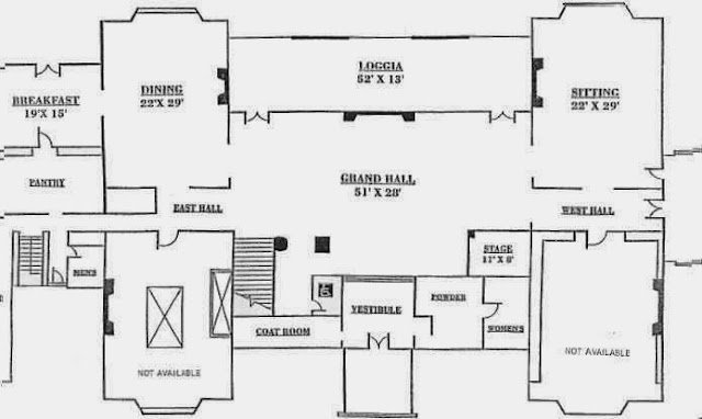 House Floor Layout Plans