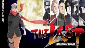 The Last Naruto