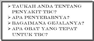 Obat Batuk TB Paru di Pasuruan Jawa Timur