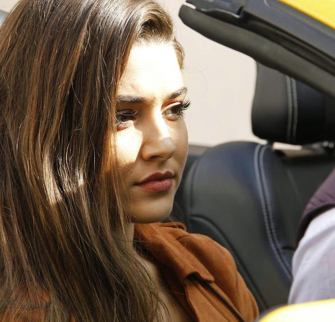 Actress Hande Ercel New Pictures