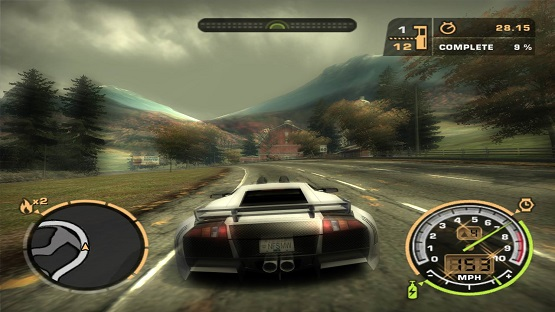 Need for Speed Most Wanted Limited Edition Free Download PC Game