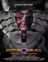 Daemonium: Soldado del inframundo (2015)