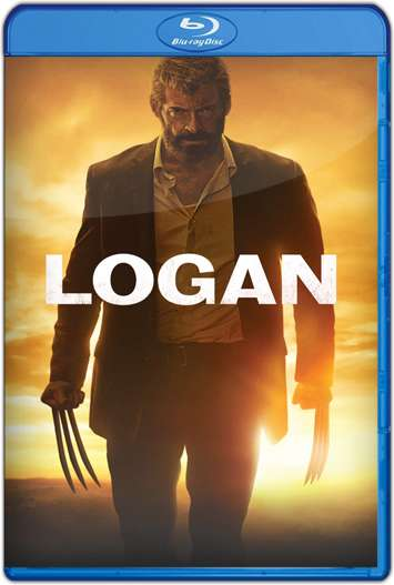 Logan (2017) HD 1080p y 720p Latino