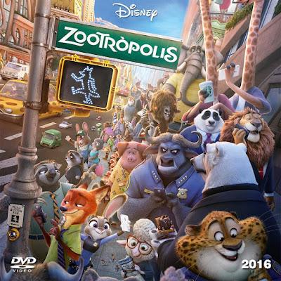 Zootròpolis