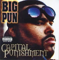 Big Pun - 1998 - Capital Punishment