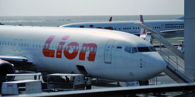 Pilot Lion Air Tepergok Nyabu di Hotel