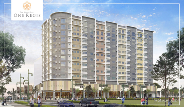 Megaworld - The Upper East - Bacolod hotels - Bacolod luxury boutique hotel - Bacolod real estate - One Regis - Bacolod condominium