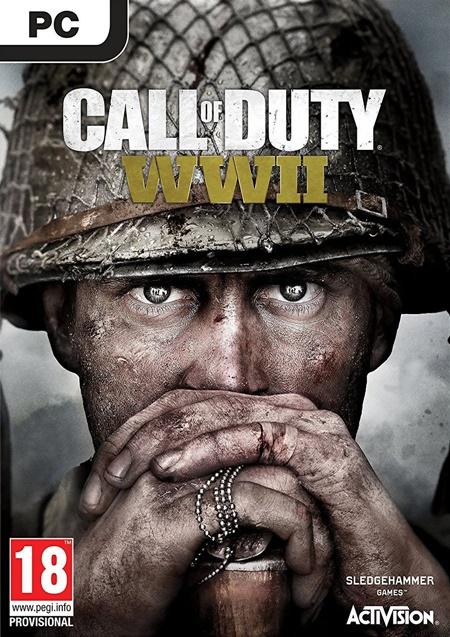 เว็บโหลดเกมส์ Call of Duty: WWII