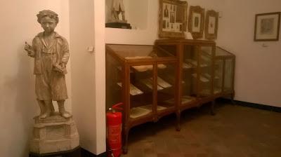 Casa museo Vincenzo Bellini Catania