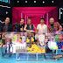 Didi Wagner, Bento Ribeiro, Bruna Louise, Murilo Gun e Paulinho Serra estreiam novo programa no Multishow