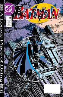 rule batgirl catwoman joe gravel tagme