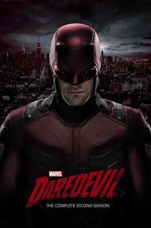 Marvels Daredevil Temporada 2 audio latino