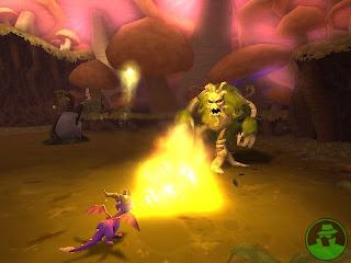 Legend of Spyro: A New Beginning (PS2) 2006
