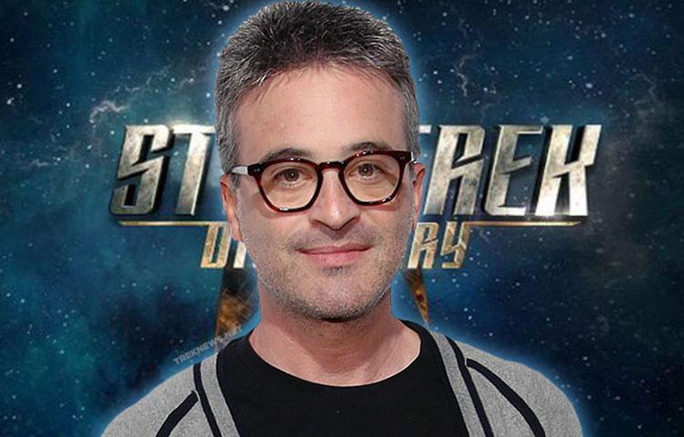 News: To Boldly Go: Alex Kurtzman Signs Five Year Deal to Develop Star Trek TV Universe