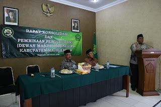 Prihatin, Baru 1/2 Persen Masjid di Majalengka yang Memiliki Standar Operasional
