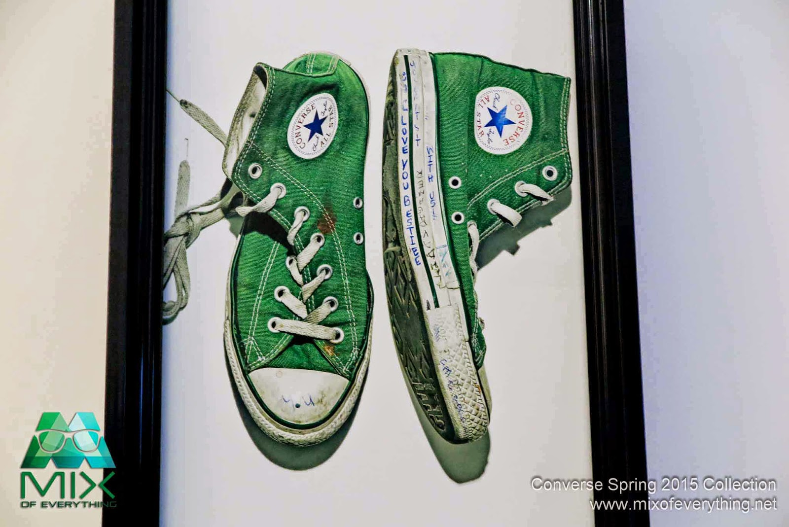 daa3b71eea40 Converse All Star X Andy Warhol and other Collaborations! - Hello ...