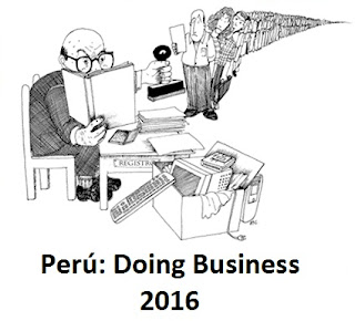 Perú: Doing Business 2016