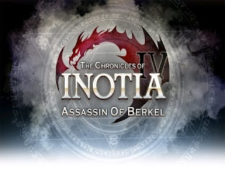 LIST OF VIOLET ITEMS IN INOTIA 4