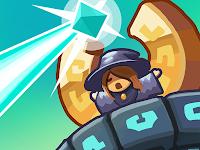 Realm Defense Hero Legends TD Mod Apk v1.8.6 Unlimited Money