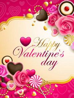Dating valentine 240x320