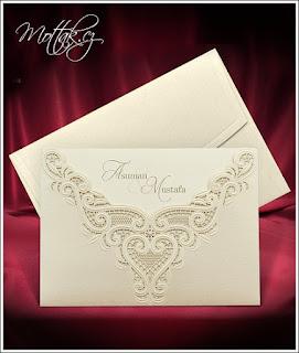 Svatební oznámení 3698
