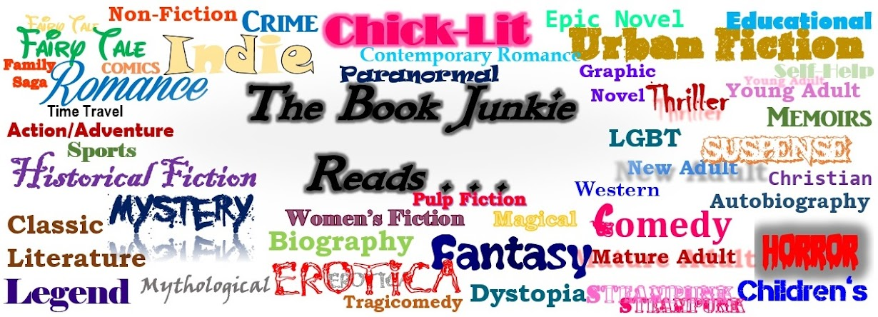 The Book Junkie's Reads . . .
