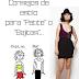 Consejos de estilo: Para mujeres Bajitas o Petite