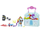 My Little Pony Folding Playset Rainbow Dash Brushable Pony