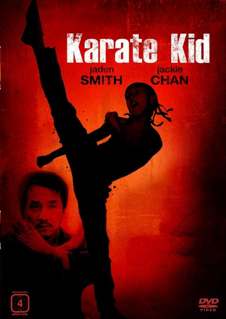 Download Film Karate Kid 2010