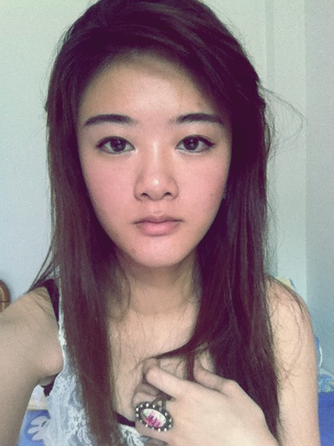 Blogession of a Shopaholic ♡: ♡ Korean Straight Eyebrows II