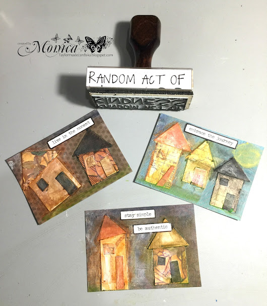 Random Act of Kindness Day & Giveaway