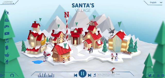 Santa-Tracker-Village-2016