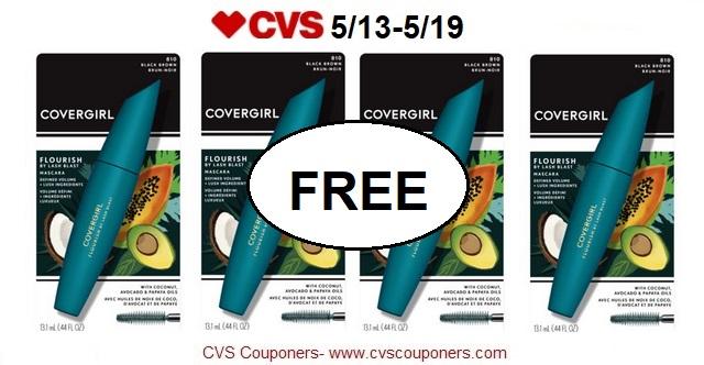 http://www.cvscouponers.com/2018/05/free-042-moneymaker-for-covergirl-lash.html