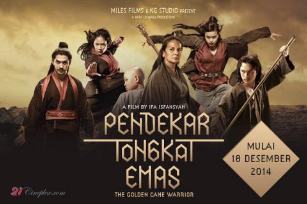 Pendekar Tongkat Emas (2014) BluRay 1080p [Google Drive]