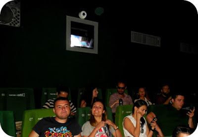 Inspire Cinema Craiova