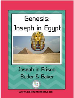 http://www.biblefunforkids.com/2013/08/genesis-joseph-in-prison-pharaohs-dreams.html