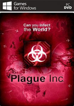 Plague Inc Evolved (PC) v1.0.6 PT-BR Completo