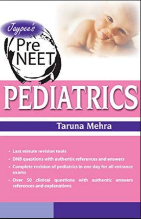 PreNEET Pediatrics (2013) [PDF]- Taruna Mehra