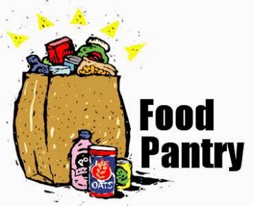 Food Bank Pantry Ina Road Tucson Arizona