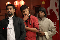 Prabhu Deva Lakshmi Menon Starring Young Mung Chung Tamil Movie Stills .COM 0015.jpg