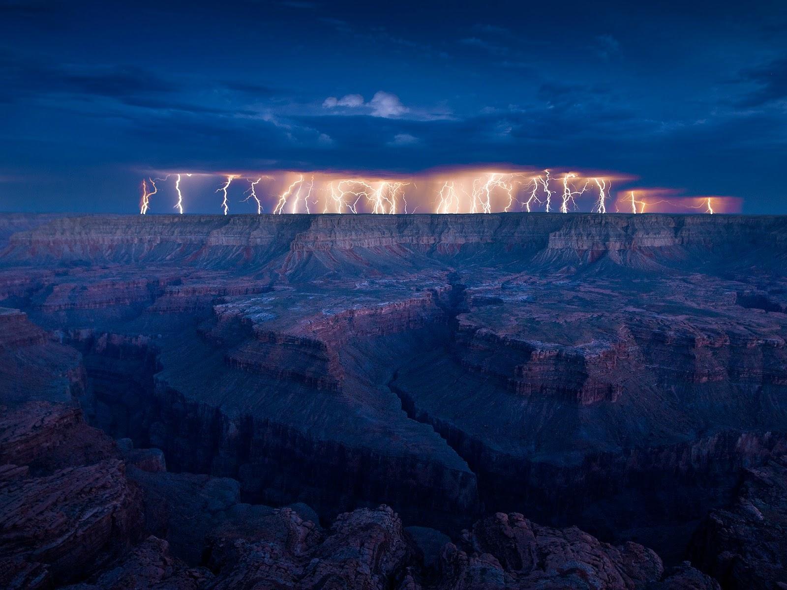 Lightning Wallpapers