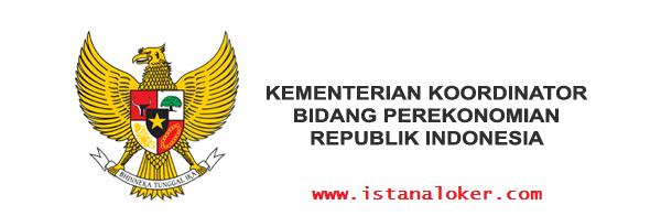 Rekrutmen Non CPNS Kemenko Perekonomian Gelombang XI Tahun 2016